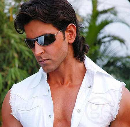 Hrithik Roshan latest hot pic