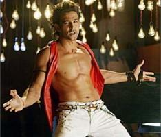 Hrithik Roshan song stills