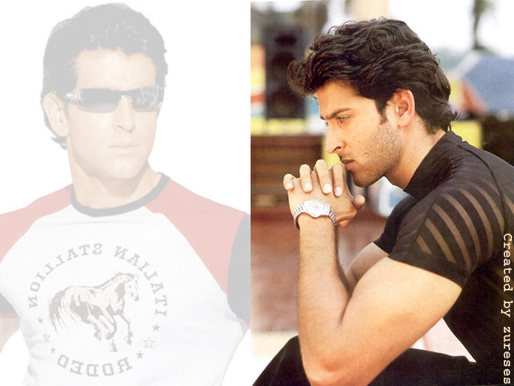 Hrithik Roshan hot wallpaper