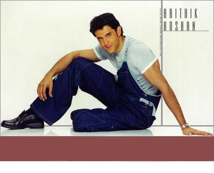 Hrithik Roshan latest wallpaper