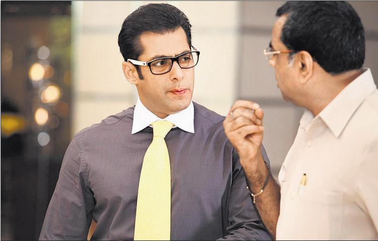 Salman khan cute still in ready movie