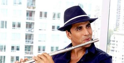 Akshay Kumar photos thank you