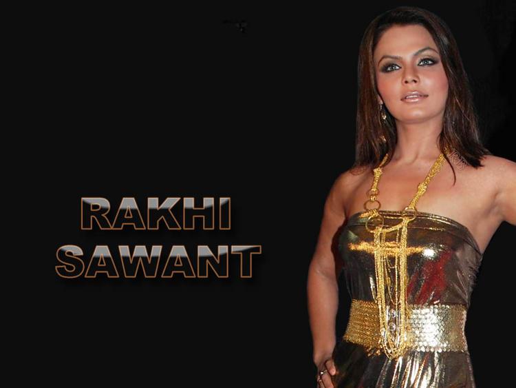 Rakhi Sawant  Glamour wallpaper