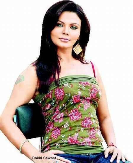 Rakhi Sawant spicy wallpaper