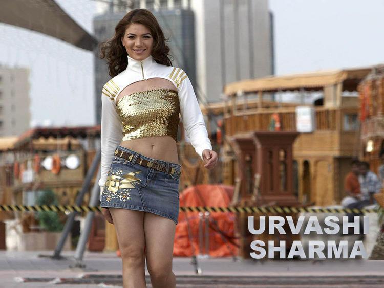 Urvashi Sharma cute hot stills