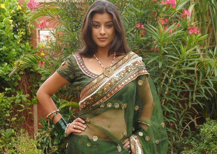 Madhurima latest beauty still