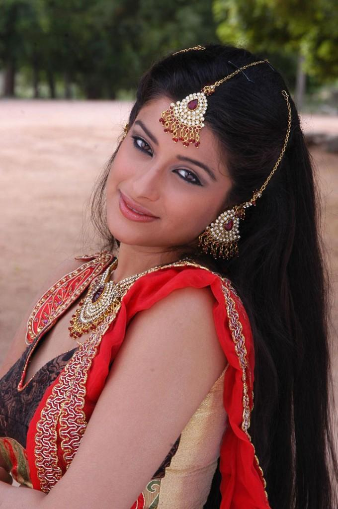 Madhurima stills cute hot look