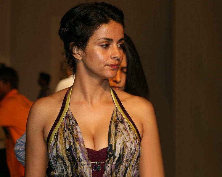 Gul Panag Hot Pictures