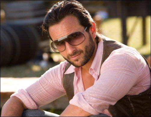 Agent vinod movie saif ali khan stills
