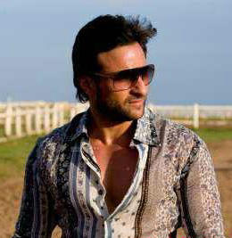 Saif Ali Khan hot stills