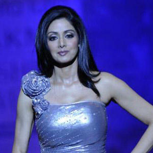 Sridevi Kapoor sexy stills