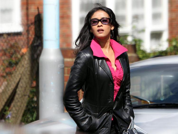 Nandana Sen - The Business Woman