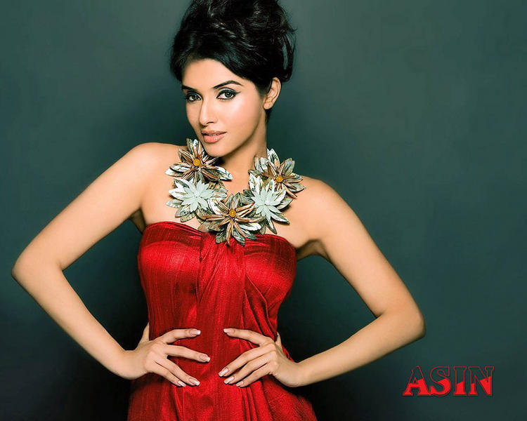 Asin hot look wallpaper