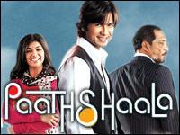 Shahid Kapoor in Paathshala movie wallpaper