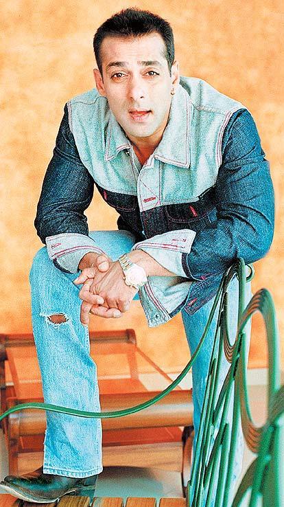 Salman Khan cutest wallpaper