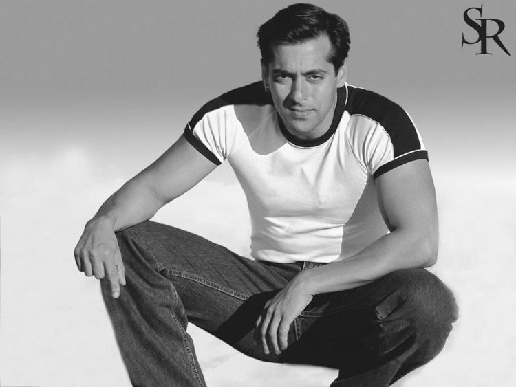 Stylist Salman Khan wallpaper