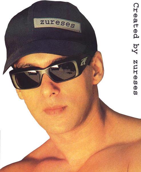 Salman Khan beauty still