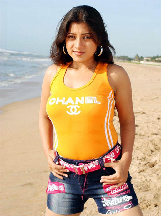Keerthi Chawla hot pictures