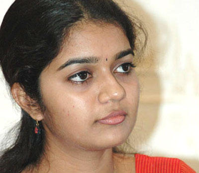 Actress Swathi hot still