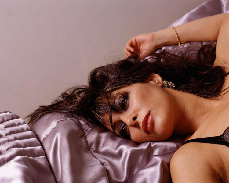Laila Rouass hot photo shoot