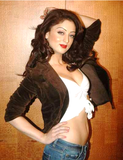 Sandeepa Dhar New Hot Picture