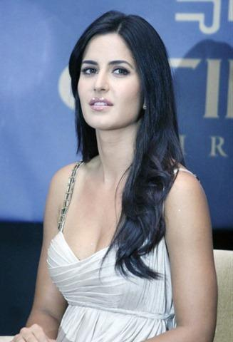 Katrina Kaif Cute Face Look Picture