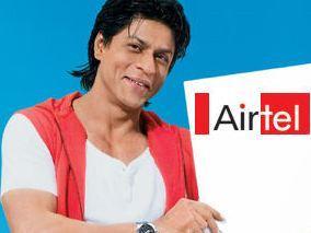 Shahrukh Airtel Recharge Schemes Combo Packs for Karnataka