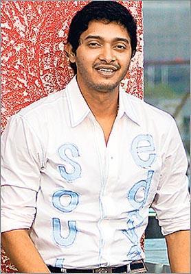 Handsomely Shreyas Talpade Pic