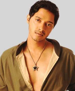 Shreyas Talpade Sexy Face Look Still