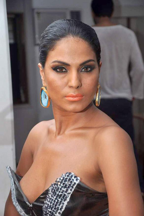 Hot Actress Veena Malik Sizzling Latest Photo Shoot