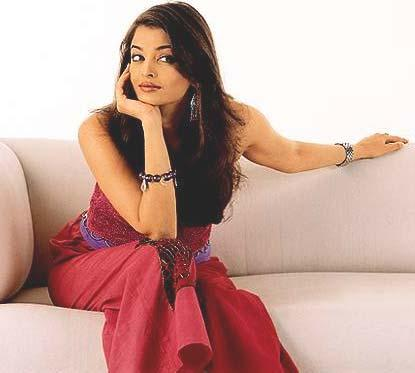 Aishwarya Rai Nice Look Photo Shoot