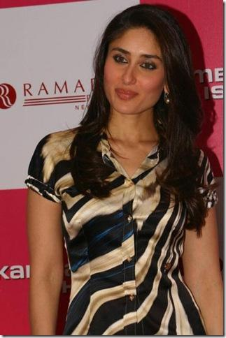 Kareena Kapoor Cute Close Up Pic