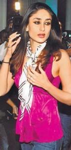 Kareena Kapoor Looks Dazzling