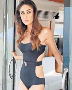 Kareena Kapoor Sexy Still In Bikini