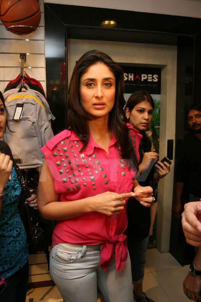 Kareena Kapoor Stylist Look Pic