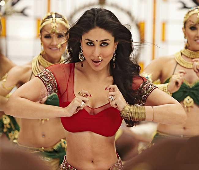 Dancing Queen Bebo Chamak Challo Pic In Ra.One