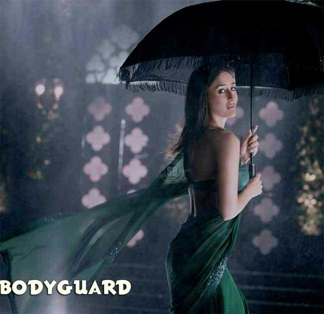 Kareena Kapoor Teri Meri Song Still In Bodyguard