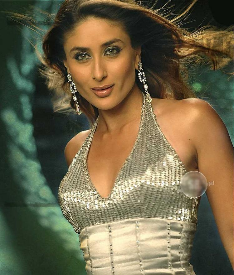 Kareena Latest Sexy Still