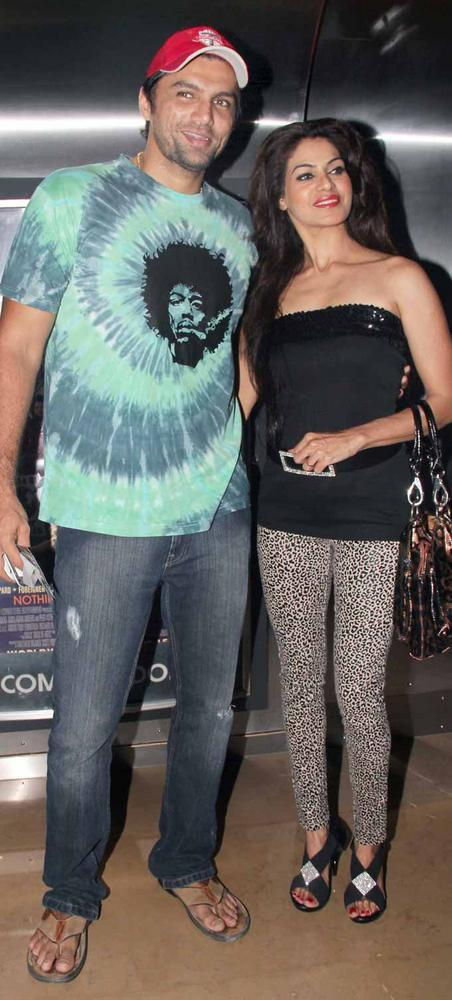 Chetan Hansraj at Premiere of Rock of Ages