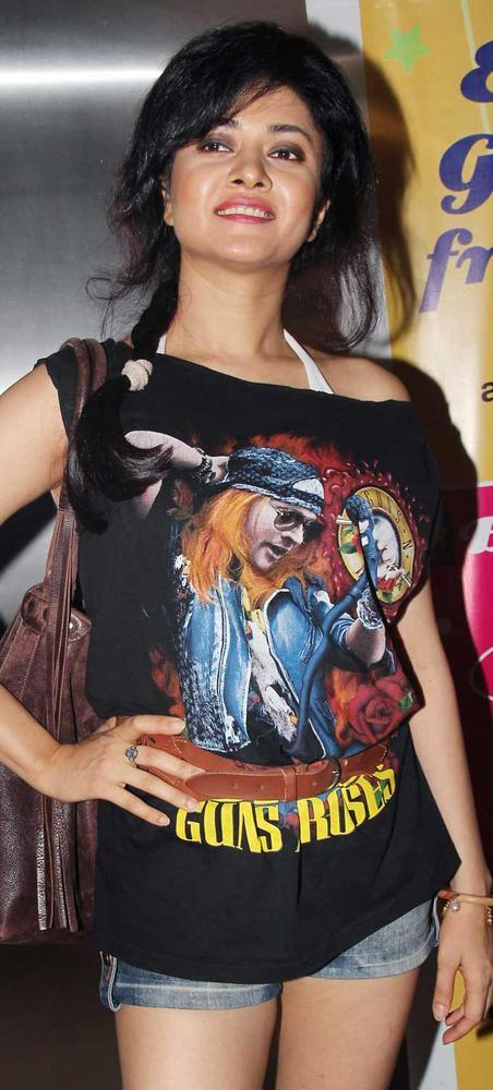 Sonal Sehgal at Premiere of Rock of Ages