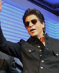Bollywood Don Shahrukh Khan Photo