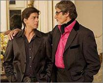 Shahrukh Khan and Srk Latest Still