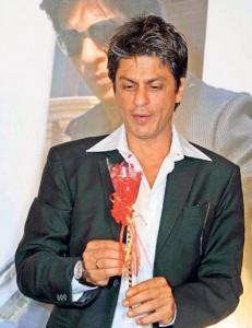 Shahrukh Khan Cute Look Pic