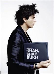 Shahrukh Khan GQ Magazine Pic