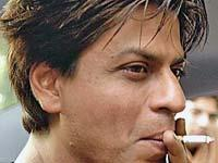 Shahrukh Khan Smoking Still