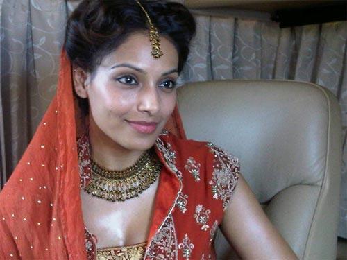 Bipasha Basu Beauty Still For Singularity