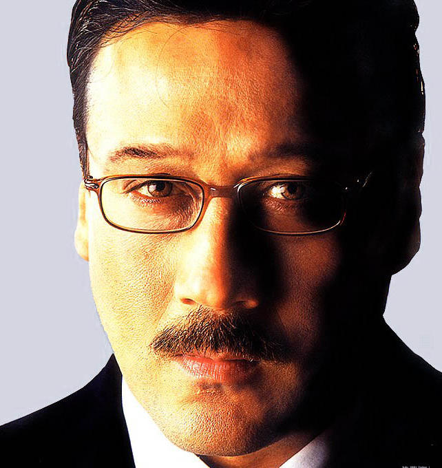 Jackie Shroff Hot Look Pic
