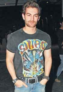 Handsomely Neil Nitin Mukesh Pic