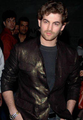 Neil Nitin Mukesh Looking Very Handsome