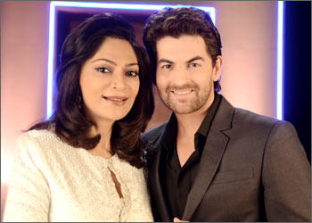 Neil Nitin Mukesh Sweet Smile Pic